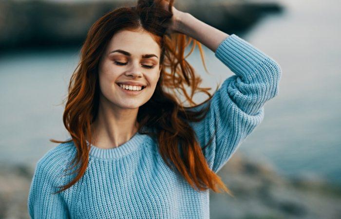 Mini Smile Makeover - Woodbury Park Dental