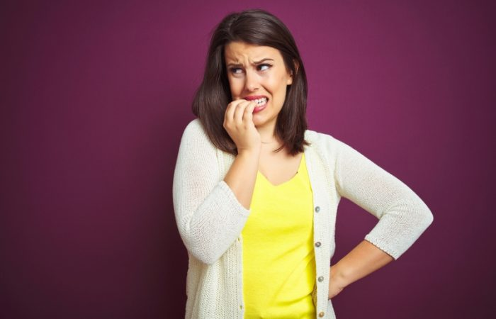 Nervous Patients - Woodbury Park Dental